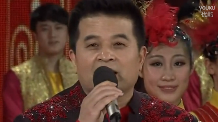 媒体:毕福剑离职央视成定