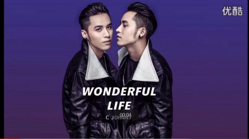 池约翰-Wonderful Life舞蹈教学练习室【厦门爵士舞】