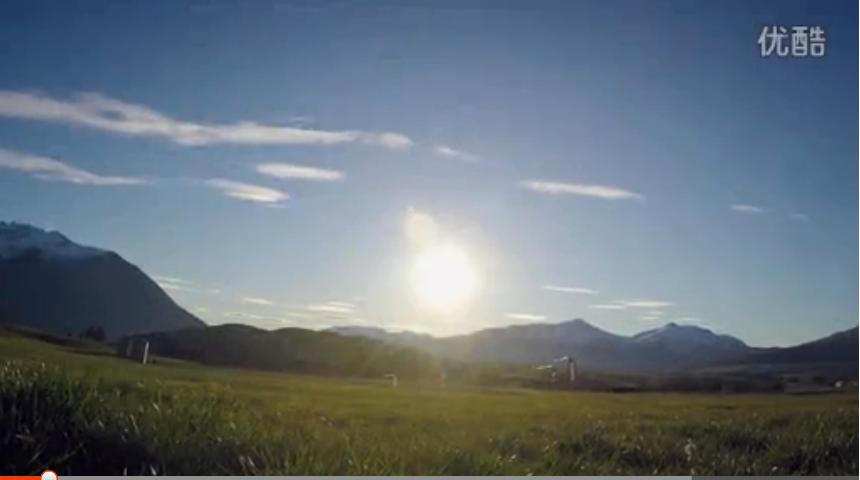 新西兰皇后镇NZONE滑雪运动员高空跳伞