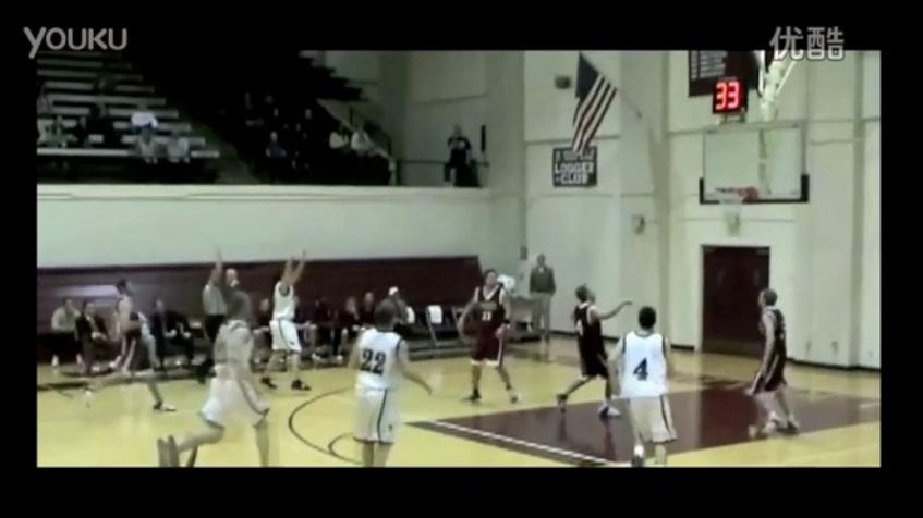 美国最火的投篮教学视频,Youtube上超过百万人观看!