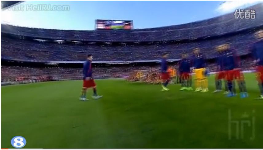 依然生猛!9分钟让你欣赏新赛季的梅西
