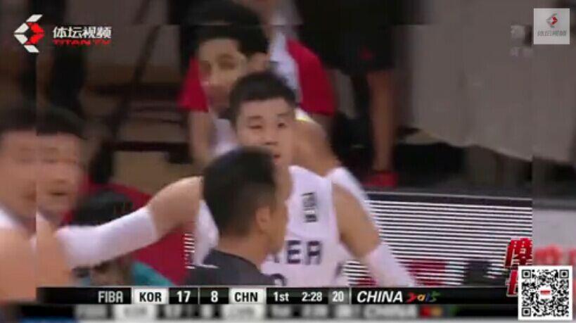 中国男篮为何命运多舛《关你球事》资讯
