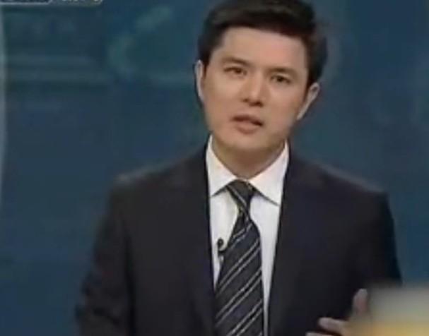 央视名嘴赵普献综艺首秀 罕见露脸探寻百家姓