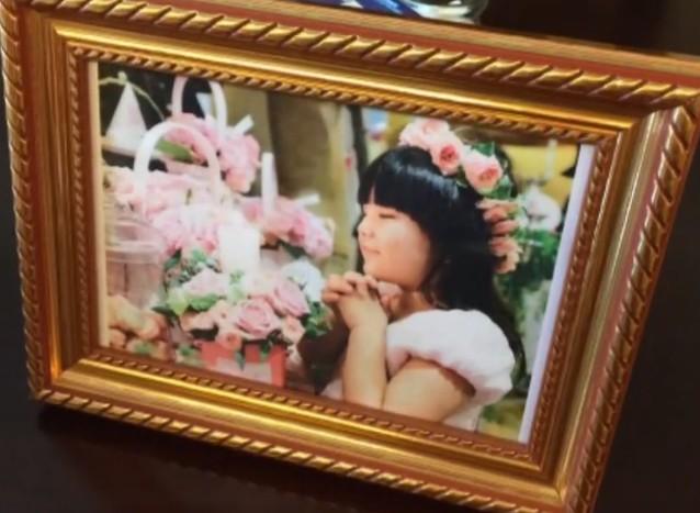 黄晓明Baby上海大婚 Angela王诗龄当花童