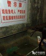 重庆老人家挖出鱼泉 汛期可翻涌数百斤鱼